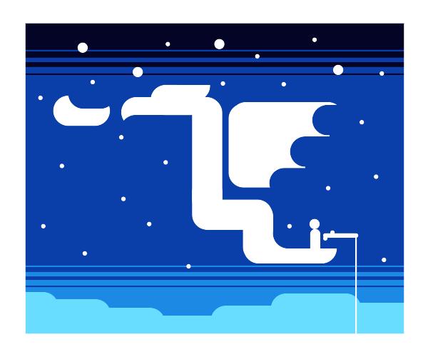 Dreamworks Logo + Dragon