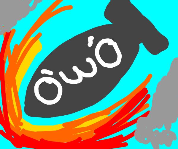 OWO nuke