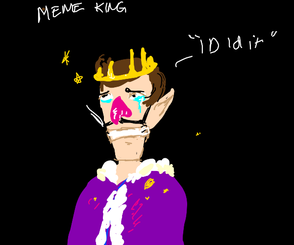 Waluigi is our King