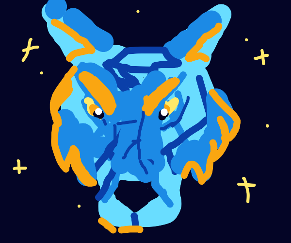 Diamond Fox