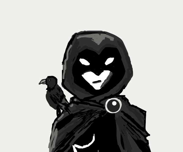 Raven and a Raven