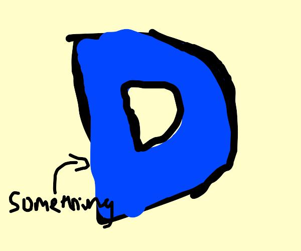 Drawception Something