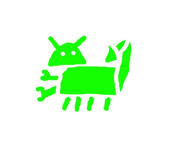 Android Scorpion