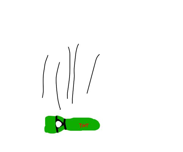 small bomb