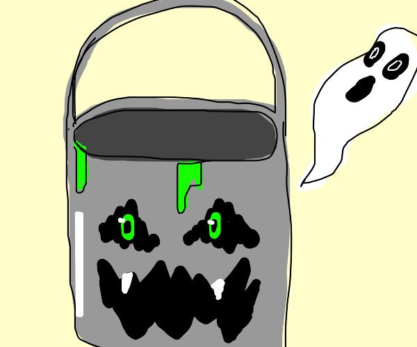 Nightmare Bucket