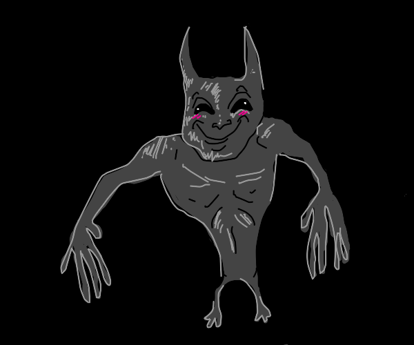 Creepie Creecher