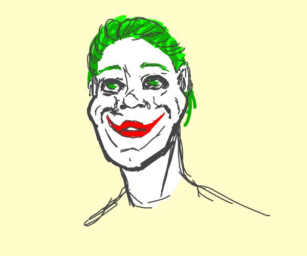 The old joker