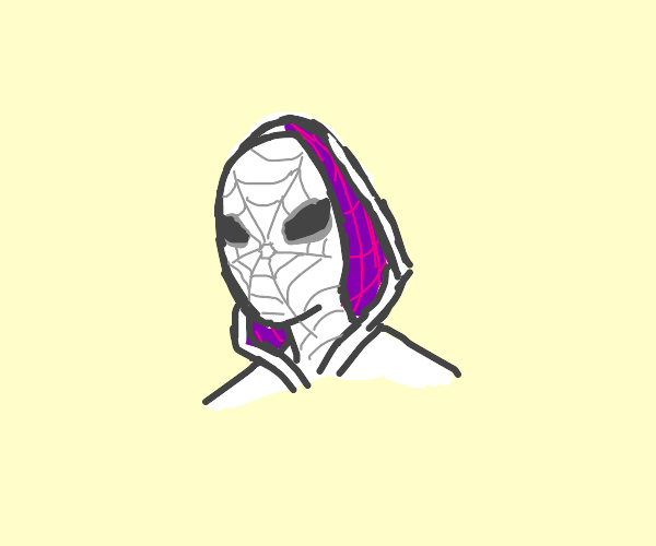 Spidergirl?