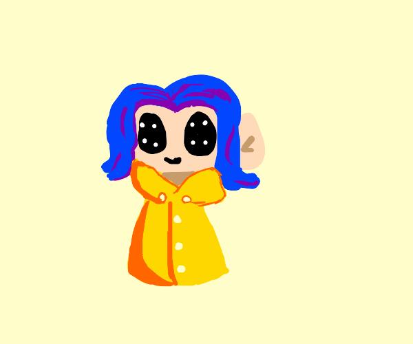 coralina doll