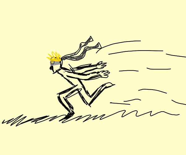 Naruto runner
