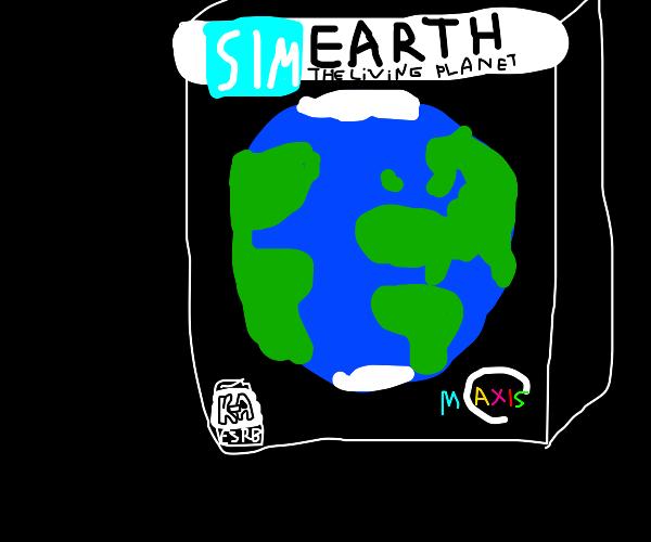 Sim Earth