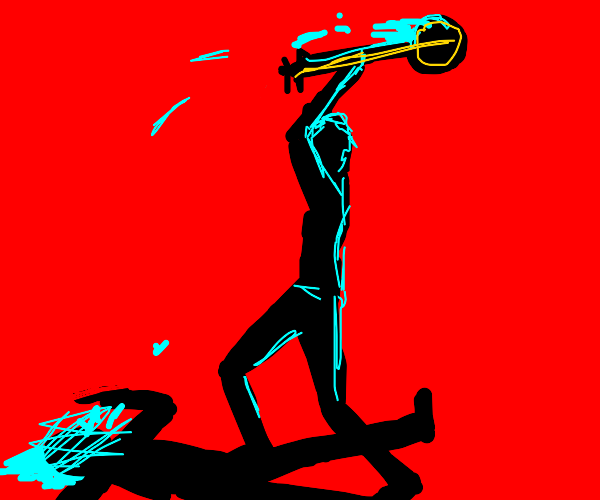 Banjo murder