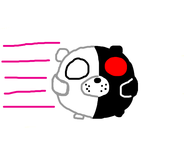Ball Monokuma