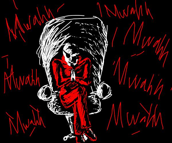 Red Villain