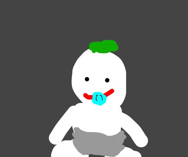 baby joker