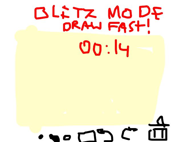 Blitz Mode