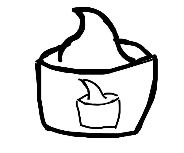 Cupcake in a cupcake