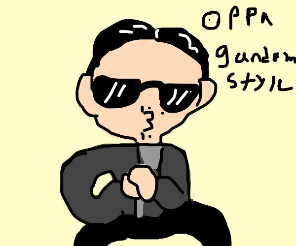 k pop dancing