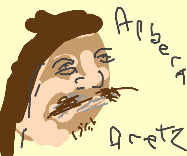Albert Aretz