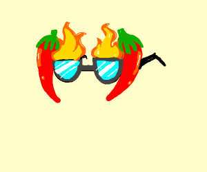 Spicy Glasses