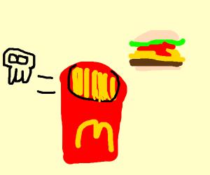 McDonald's is killing us all