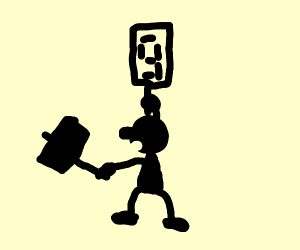 Mr. Game and Watch scores a 9