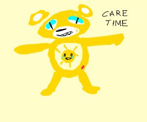 care bares