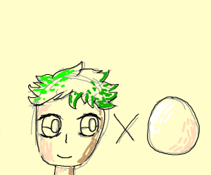 jacksepticeye x egg shipping