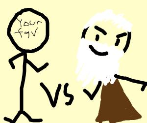 "Favorite ""VS"" PIO (Mine is Axis vs Allies :D)"