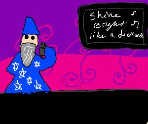 Wizard Karaoke