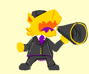 The Conductor(A Hat in Time)