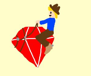 ruby rider
