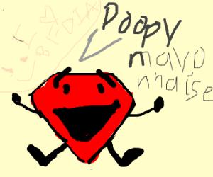 poopy mayonnaise