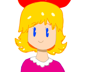 Character from EarthBound