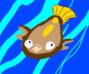Derpy Stunfisk
