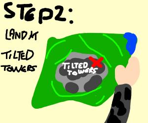 Step 1. Play Fortnite