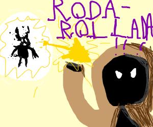 RODAROLLADA