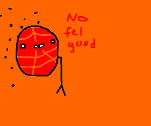 """""""I Don't Feel So Good Mr. Stark"""""""