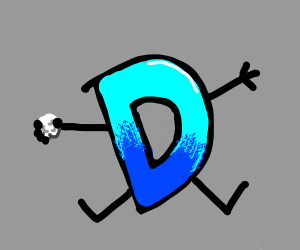 The logo but with snowball?