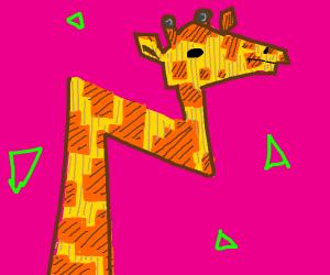 Giraffe?