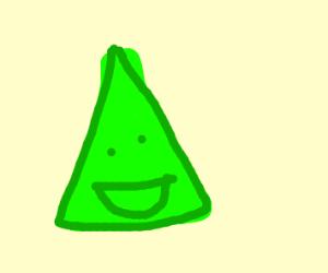 HAPPY TRIANGLE