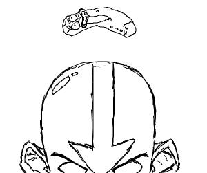 Avatar : The Last Picklebender