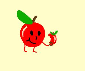 Apple Cannibal