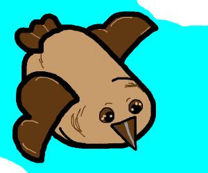potato bird