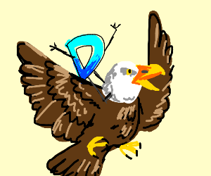 Drawseptions Pet Bird