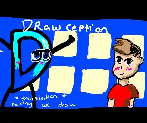 drawception anime