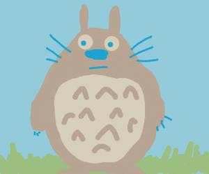 Totoro (UwU)