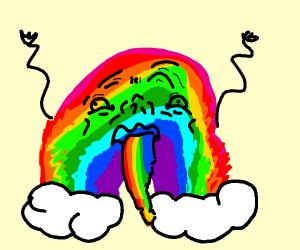 Hideous Rainbow