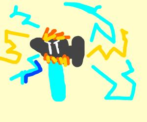 Thor hammer