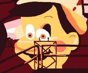 Building Pinocchio